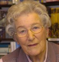 Patricia Robins
