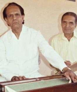 Rajan–Nagendra Indian music composing duo