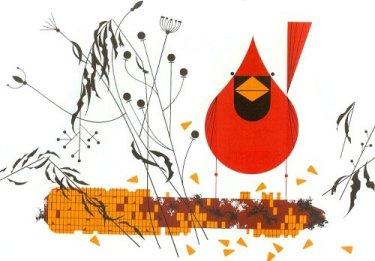Charley Harper Art Project