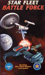 Star Fleet Battle Force Wikipedia