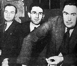1936 <i>Seattle Post-Intelligencer</i> strike