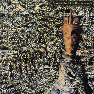 <i>Juju</i> (Siouxsie and the Banshees album) 1981 studio album by Siouxsie and the Banshees