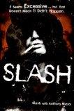 <i>Slash</i> (autobiography)
