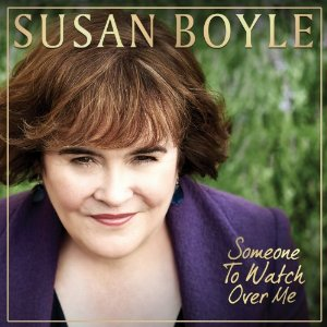 Someone to Watch Over Me (Susan Boyle album)