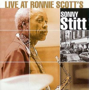 <i>Sonny Stitt / Live at Ronnie Scotts</i> 1965 live album by Dick Morrissey