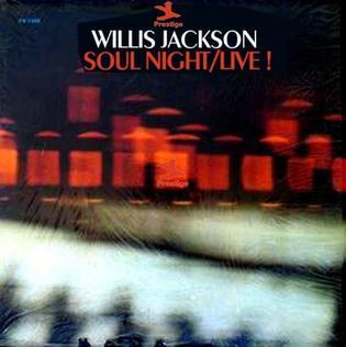 Willis Jackson Shuckin