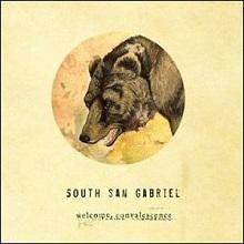 <i>Welcome, Convalescence</i> 2003 studio album by South San Gabriel