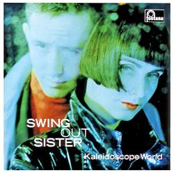 <i>Kaleidoscope World</i> (Swing Out Sister album) 1989 studio album by Swing Out Sister