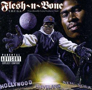 <i>T.H.U.G.S.</i> (Flesh-n-bone album) 1996 studio album by Flesh-n-Bone