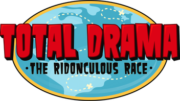 Total Drama Presents The Ridonculous Race Wikipedia