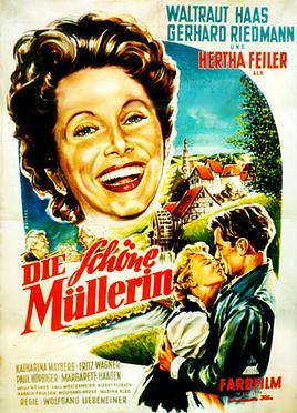 Die Schöne Müllerin Film