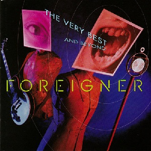 <i>The Very Best ... and Beyond</i> 1992 compilation album by Foreigner