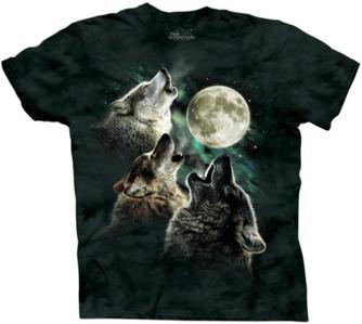 Three Wolf Moon - Wiki...