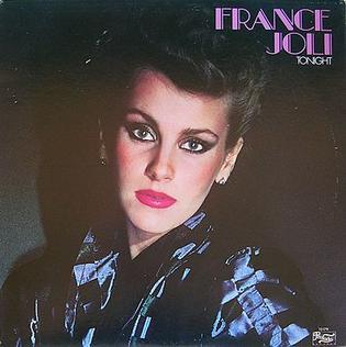 Tonight France Joli Album Wikipedia