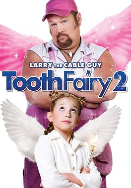 <i>Tooth Fairy 2</i> 2012 film by Alex Zamm