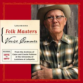 Varise Conner American musician