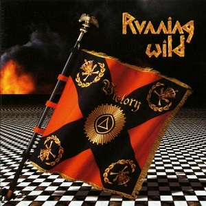 <i>Victory</i> (Running Wild album) 2000 studio album by Running Wild