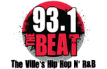 WTFX 93.1TheBeat logo.png