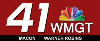 WMGT-TV 41 / Macon (