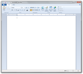 Free Wordpad Download For Windows 7