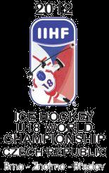 2012 IIHF World U18 Championships