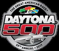 2017 Daytona 500 auto race held in 2017