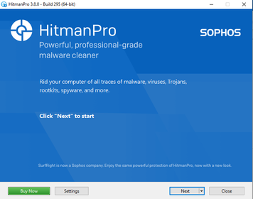 Hitman Pro 3.7.18 Build 284