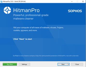 Hitman Pro скачать с официального сайта - фото 5