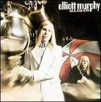<i>Aquashow</i> 1973 studio album by Elliott Murphy