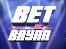 <i>Bet ng Bayan</i> 2014 Philippine television show