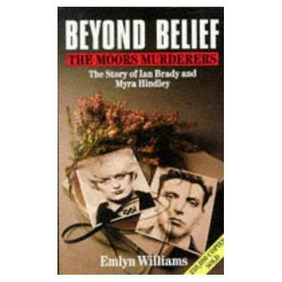 <i>Beyond Belief: A Chronicle of Murder and its Detection</i>