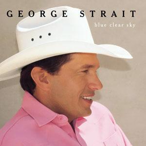 <i>Blue Clear Sky</i> album by George Strait