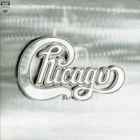 Chicago - Chicago (II) album cover