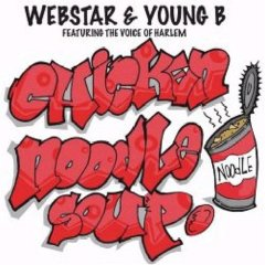 Chicken Noodle Soup (song)