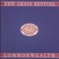 <i>Commonwealth</i> (New Grass Revival album) 1981 studio album by New Grass Revival