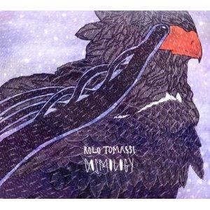 <i>Cosmology</i> (album) 2010 studio album by Rolo Tomassi