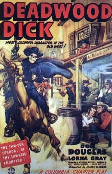 Deadwood Dick Serial Wikipedia