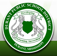 Durant Public School District school in Durant, Mississippi, United States