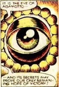 Eye of Agamotto - Wikipedia