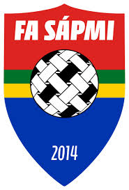 Sápmi football team mens association football team representing Sápmi