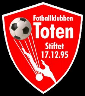FK Toten Football club