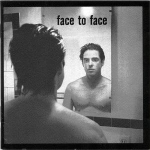 <i>Face to Face</i> (1996 Face to Face album) 1996 studio album by Face to Face
