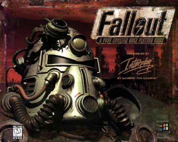 [MS-DOS/PC/MAC] Fallout Fallout