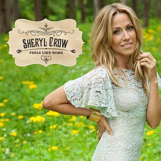 2013 studio album by Sheryl Crow