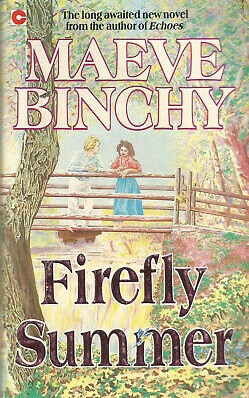 [PDF] Firefly Summer Book by Maeve Binchy Free Download (928 pages)