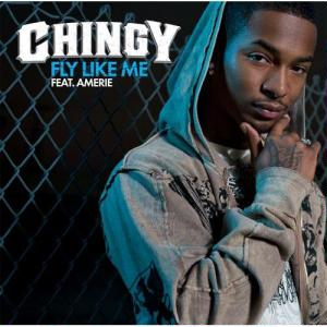 Fly Like Me single by Amerie and Chingy