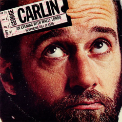 <i>An Evening with Wally Londo Featuring Bill Slaszo</i> live album by George Carlin