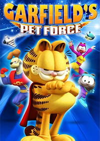 Garfield S Pet Force Wikipedia