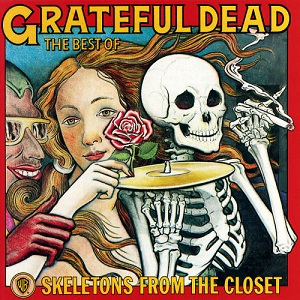 Skeletons from the Closet: The Best of Grateful Dead - Wikipedia