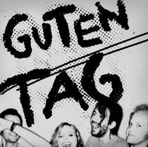 Guten Tag 2002 single by Wir sind Helden